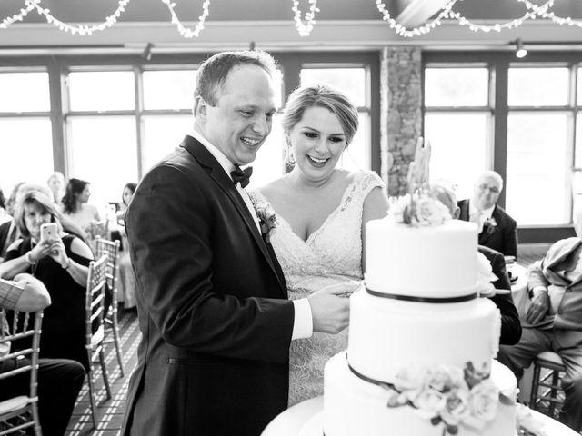 Bobby and Amanda's Wedding in Hidden Valley, Pennsylvania 56