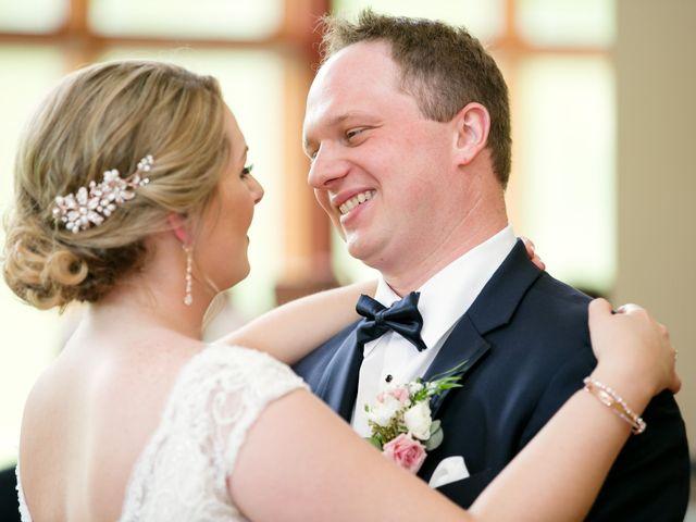 Bobby and Amanda's Wedding in Hidden Valley, Pennsylvania 57
