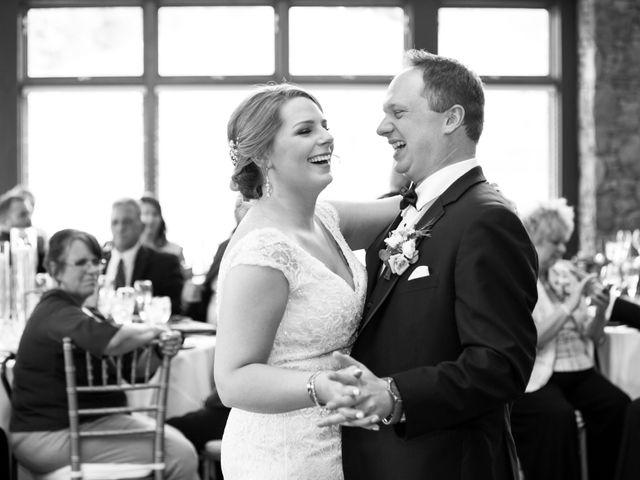Bobby and Amanda's Wedding in Hidden Valley, Pennsylvania 58
