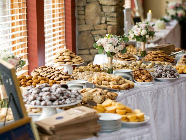 Bobby and Amanda's Wedding in Hidden Valley, Pennsylvania 59