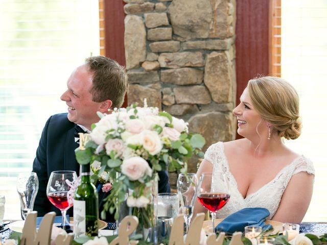 Bobby and Amanda's Wedding in Hidden Valley, Pennsylvania 62