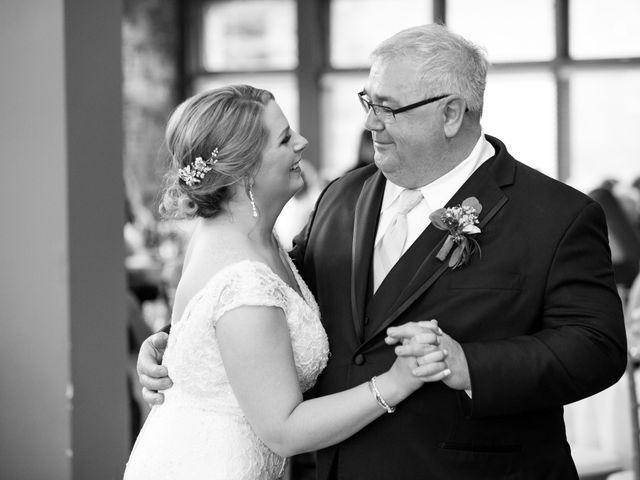 Bobby and Amanda's Wedding in Hidden Valley, Pennsylvania 67