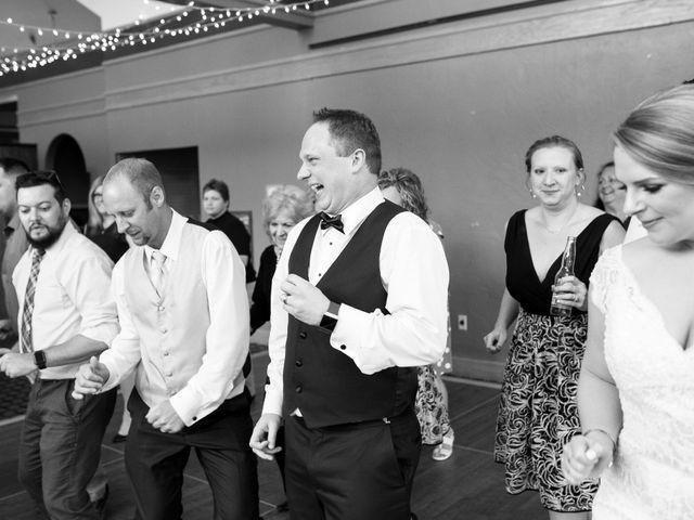 Bobby and Amanda's Wedding in Hidden Valley, Pennsylvania 71