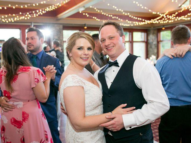 Bobby and Amanda's Wedding in Hidden Valley, Pennsylvania 74