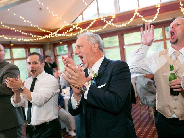 Bobby and Amanda's Wedding in Hidden Valley, Pennsylvania 75