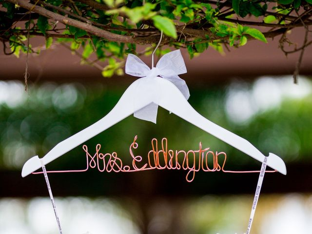Ron and Jenni's Wedding in Huntington Beach, California 9