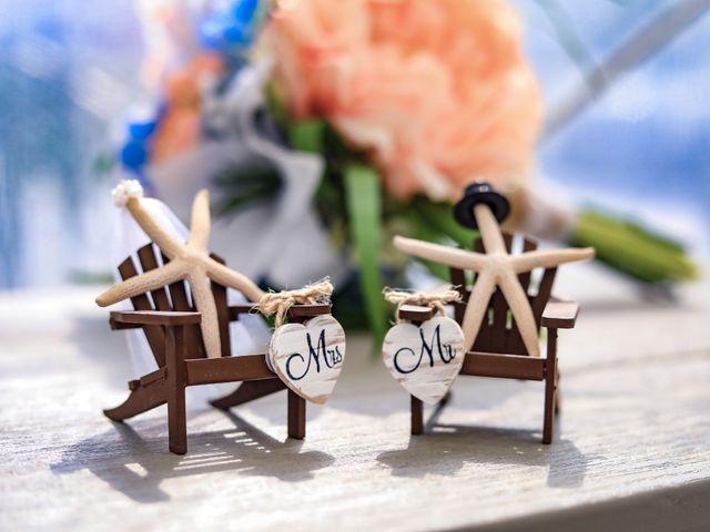 Tyler and Kim's Wedding in Wildwood, New Jersey 1