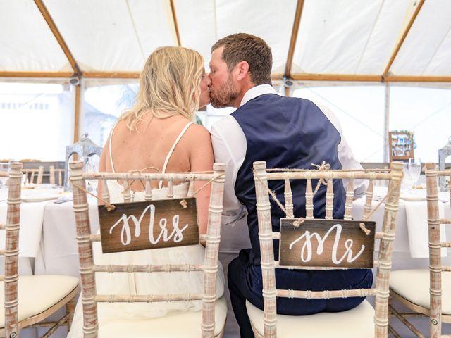 Tyler and Kim's Wedding in Wildwood, New Jersey 2