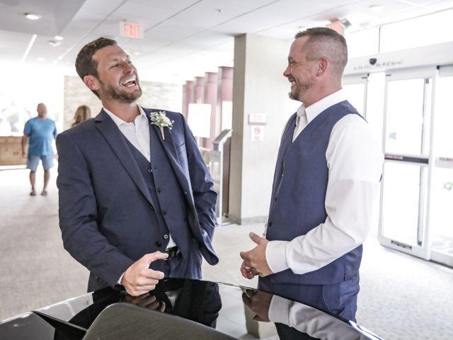 Tyler and Kim's Wedding in Wildwood, New Jersey 18
