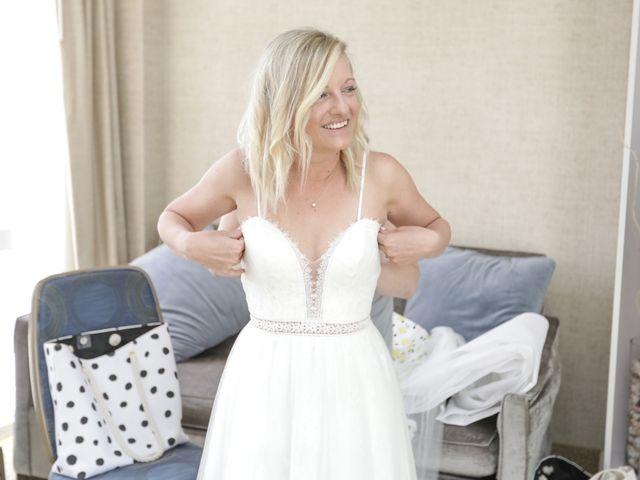 Tyler and Kim's Wedding in Wildwood, New Jersey 23