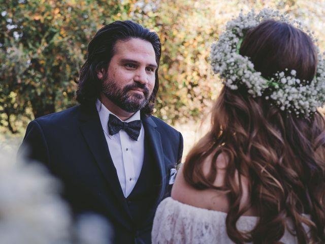 Anna and Marco's Wedding in Tubac, Arizona 2