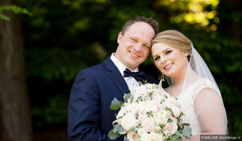 Bobby and Amanda's Wedding in Hidden Valley, Pennsylvania