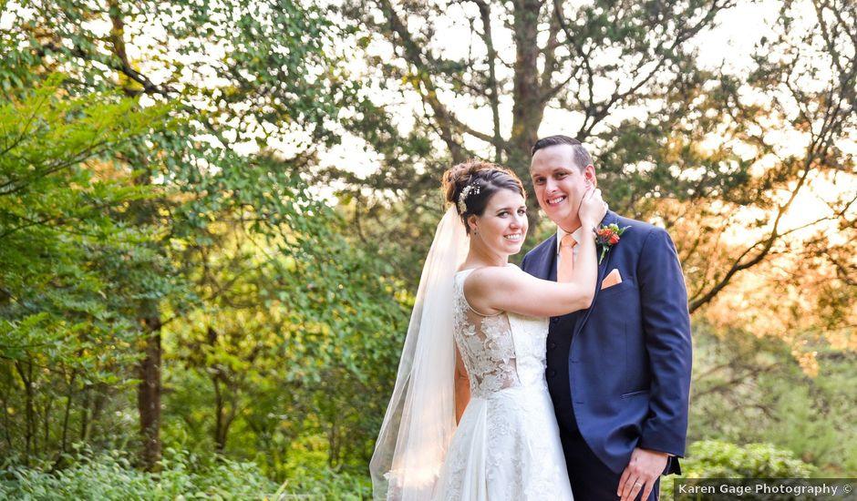 Bennie and Katie's Wedding in Richmond, Virginia