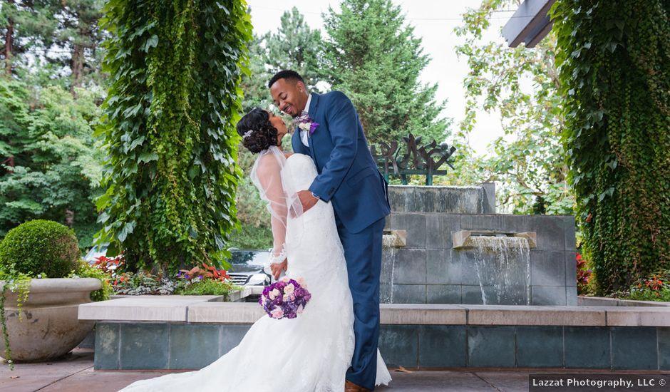 Jennifer and Edwin's Wedding in Bellevue, Washington