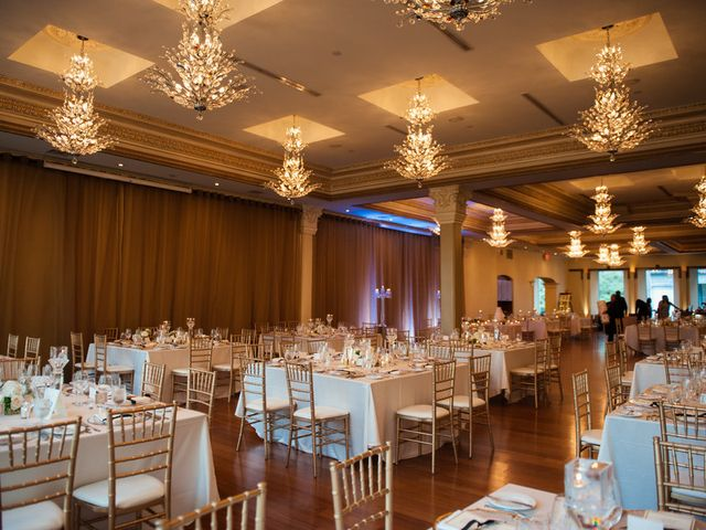 Lesley-Ann and Glen's Wedding in Toronto, Ohio 14