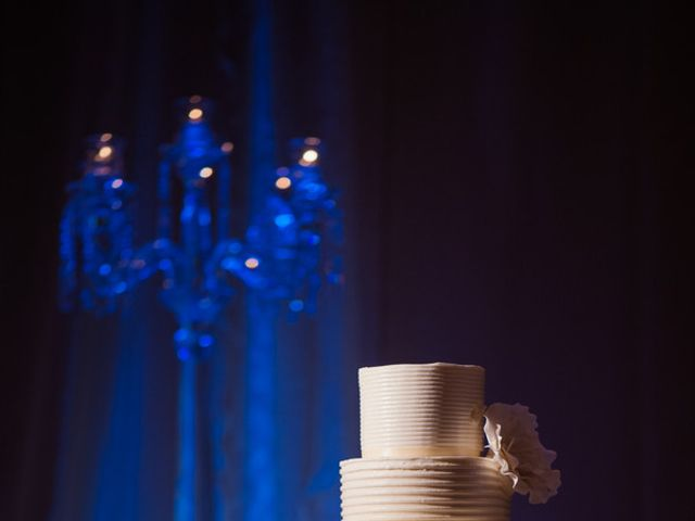 Lesley-Ann and Glen's Wedding in Toronto, Ohio 20