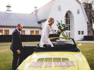 Chris Dobbins and Caitlin Dobbins's Wedding in Fort Mill, North Carolina 3
