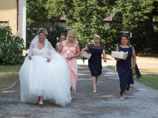 Sengen and Olga's Wedding in Athens, Greece 3