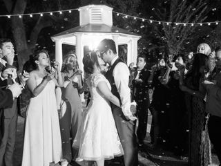The wedding of Karelys and Eddie 2