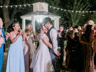 The wedding of Karelys and Eddie 3
