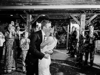 The wedding of Mary Rose and John 3