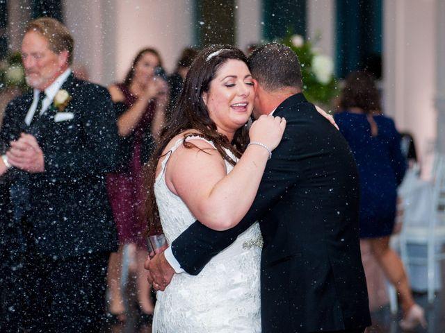 Bryan and Micaela's Wedding in Foxboro, Massachusetts 2