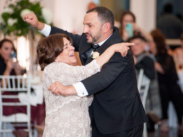 Bryan and Micaela's Wedding in Foxboro, Massachusetts 4
