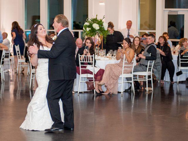 Bryan and Micaela's Wedding in Foxboro, Massachusetts 6