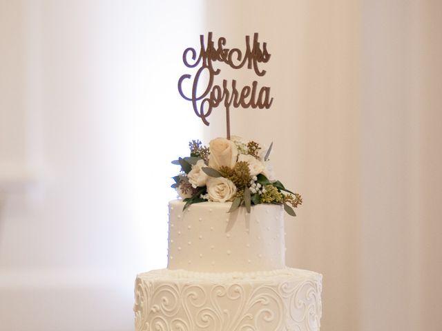 Bryan and Micaela's Wedding in Foxboro, Massachusetts 8