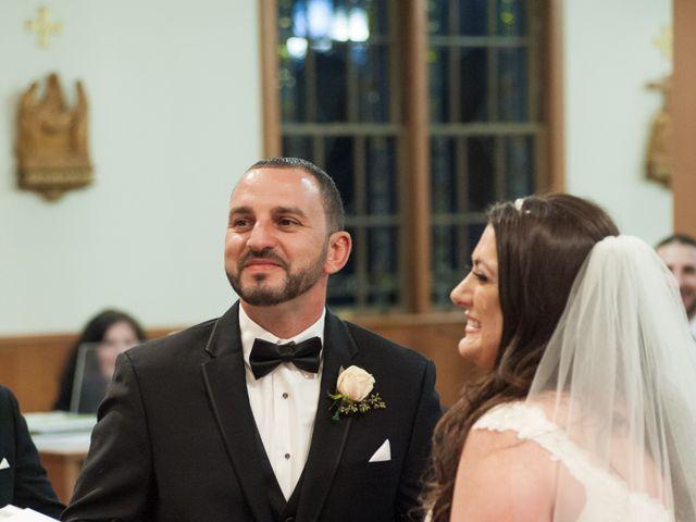 Bryan and Micaela's Wedding in Foxboro, Massachusetts 14