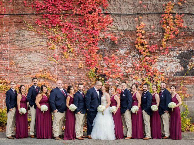 Andy and Maria's Wedding in Holyoke, Massachusetts 2