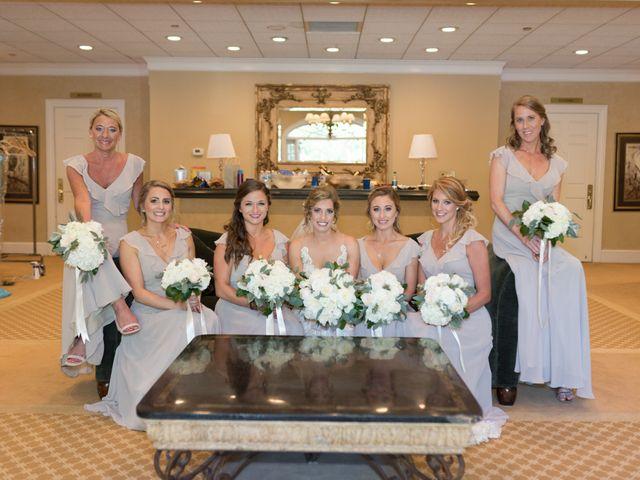 Richie and Allison's Wedding in Pawleys Island, South Carolina 10