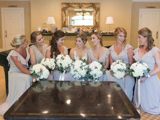 Richie and Allison's Wedding in Pawleys Island, South Carolina 11