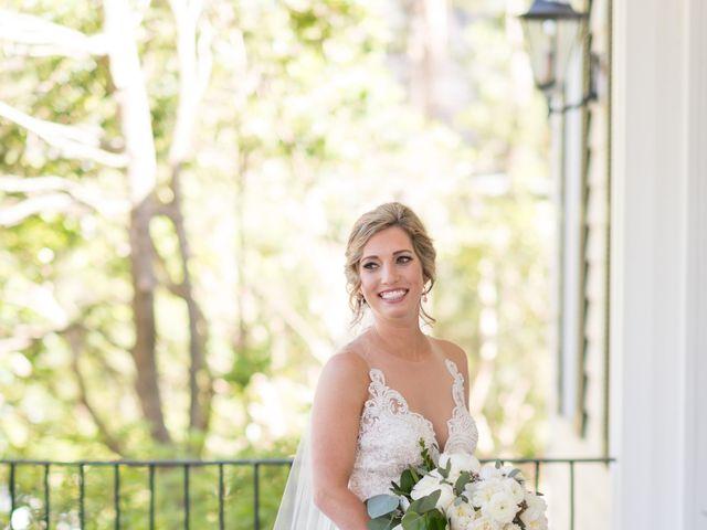 Richie and Allison's Wedding in Pawleys Island, South Carolina 18