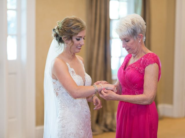 Richie and Allison's Wedding in Pawleys Island, South Carolina 19