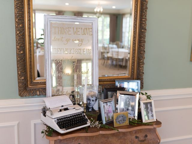 Richie and Allison's Wedding in Pawleys Island, South Carolina 20