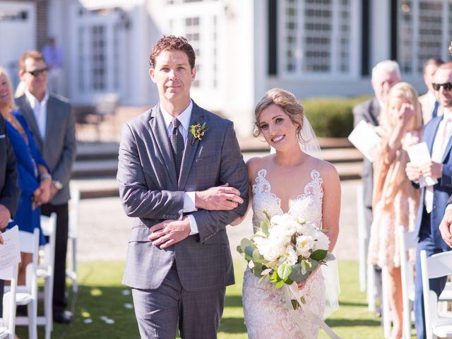 Richie and Allison's Wedding in Pawleys Island, South Carolina 23