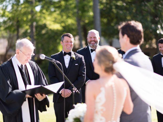 Richie and Allison's Wedding in Pawleys Island, South Carolina 24