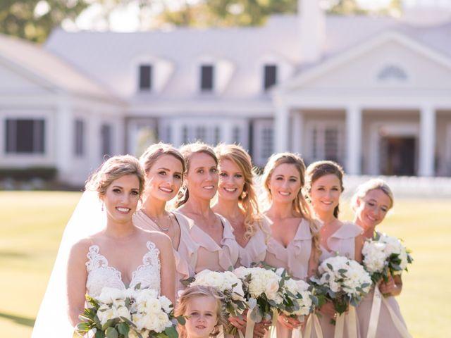 Richie and Allison's Wedding in Pawleys Island, South Carolina 32