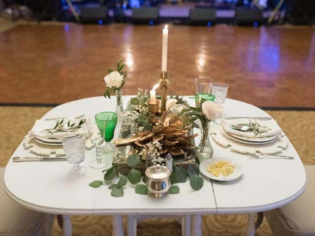 Richie and Allison's Wedding in Pawleys Island, South Carolina 36