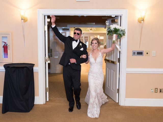Richie and Allison's Wedding in Pawleys Island, South Carolina 38