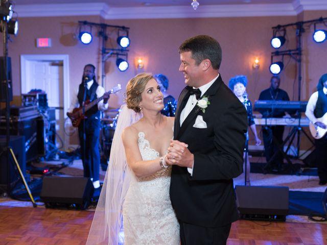 Richie and Allison's Wedding in Pawleys Island, South Carolina 39
