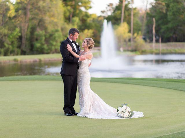 Richie and Allison's Wedding in Pawleys Island, South Carolina 47