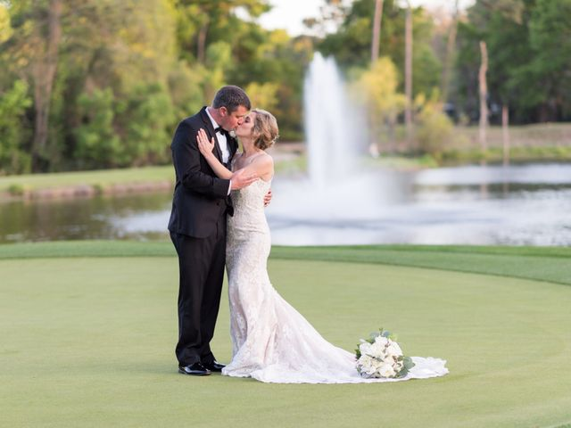 Richie and Allison's Wedding in Pawleys Island, South Carolina 48