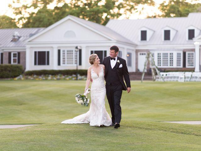 Richie and Allison's Wedding in Pawleys Island, South Carolina 49