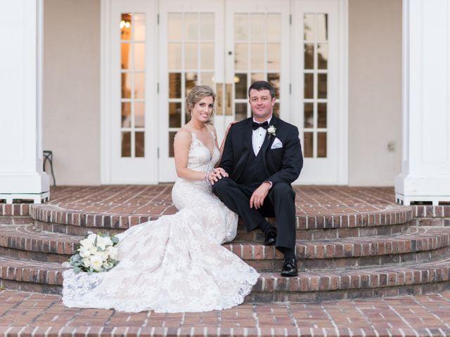 Richie and Allison's Wedding in Pawleys Island, South Carolina 50