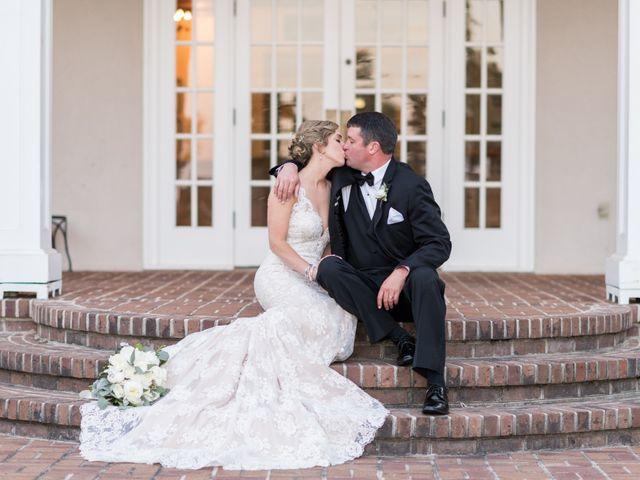 Richie and Allison's Wedding in Pawleys Island, South Carolina 51