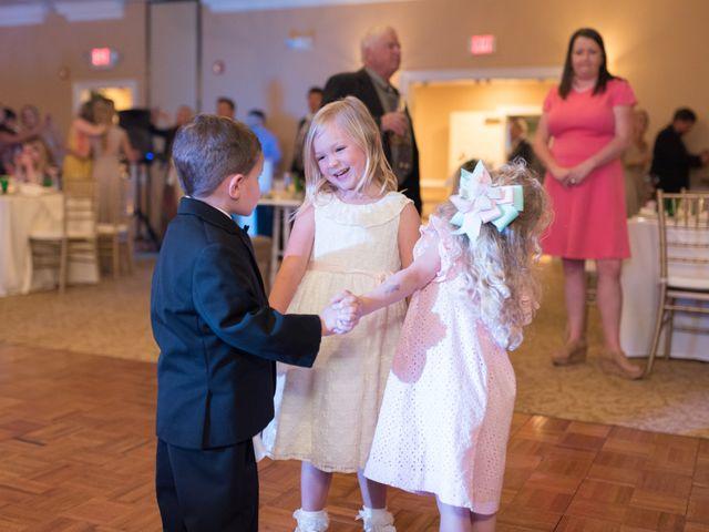 Richie and Allison's Wedding in Pawleys Island, South Carolina 53
