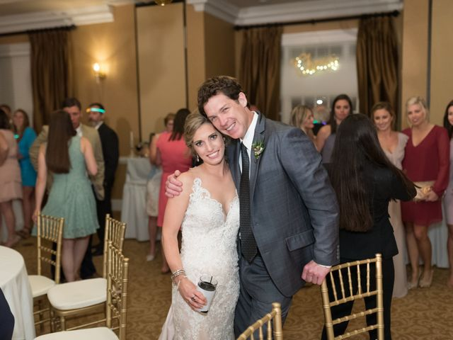 Richie and Allison's Wedding in Pawleys Island, South Carolina 55