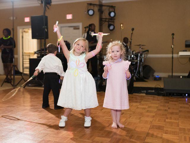 Richie and Allison's Wedding in Pawleys Island, South Carolina 56